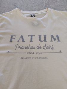 Fatum Fishing T-Shirt light Sand