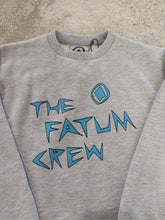 Load image into Gallery viewer, Fatum Kids Zag Sweater in Grey
