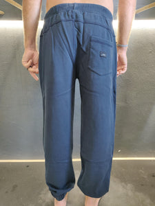 Fatum Mens Chill Pants - Navy Sailor