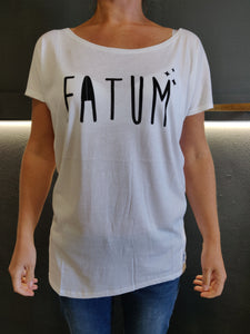 Fatum Ladies Stretch T-Shirt