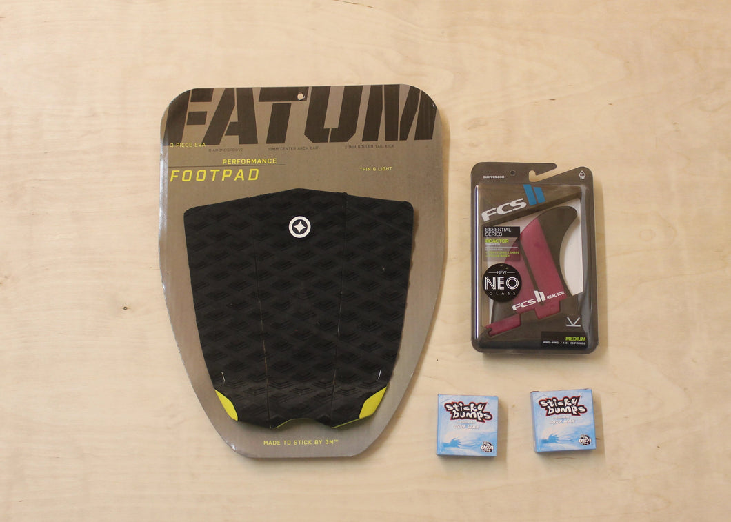 Fatum Hardware Bundle
