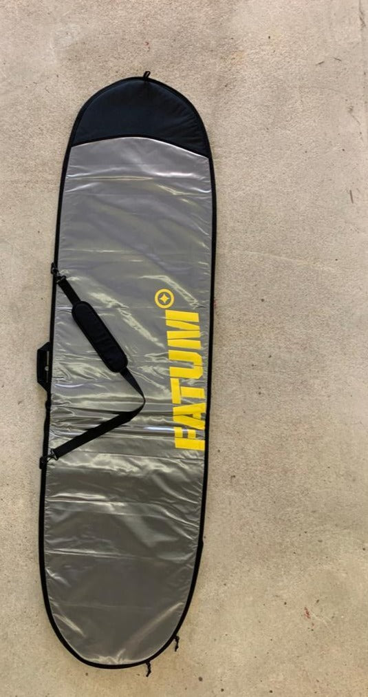 Fatum 10mm rounded boardbag