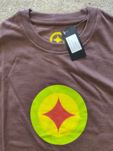 Load image into Gallery viewer, Fatum Lone Star T-shirt - Rasta