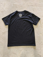 Load image into Gallery viewer, Fatum Star T-shirt - Black
