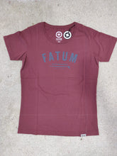 Load image into Gallery viewer, Fatum Ladies Smile T-shirt