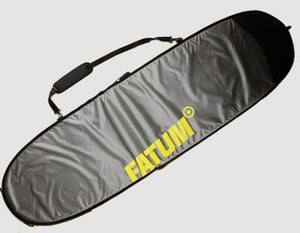 Fatum Round Nosed Surfboard Bag 10mm