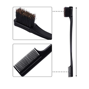 Peculiar Roots Lint- Free Loc Brush (Soft Bristle) PRE-ORDER
