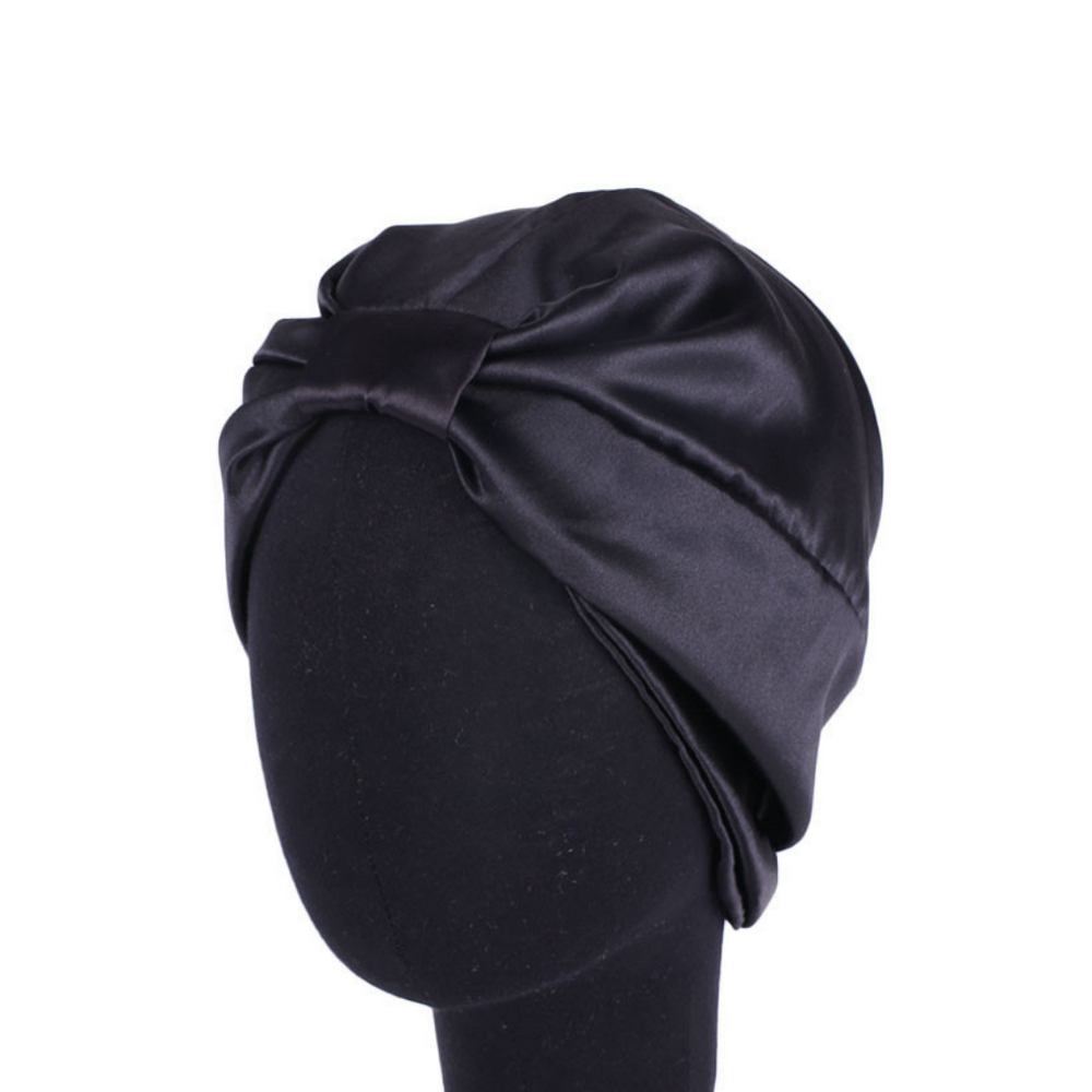 Load image into Gallery viewer, Classy Satin Turban