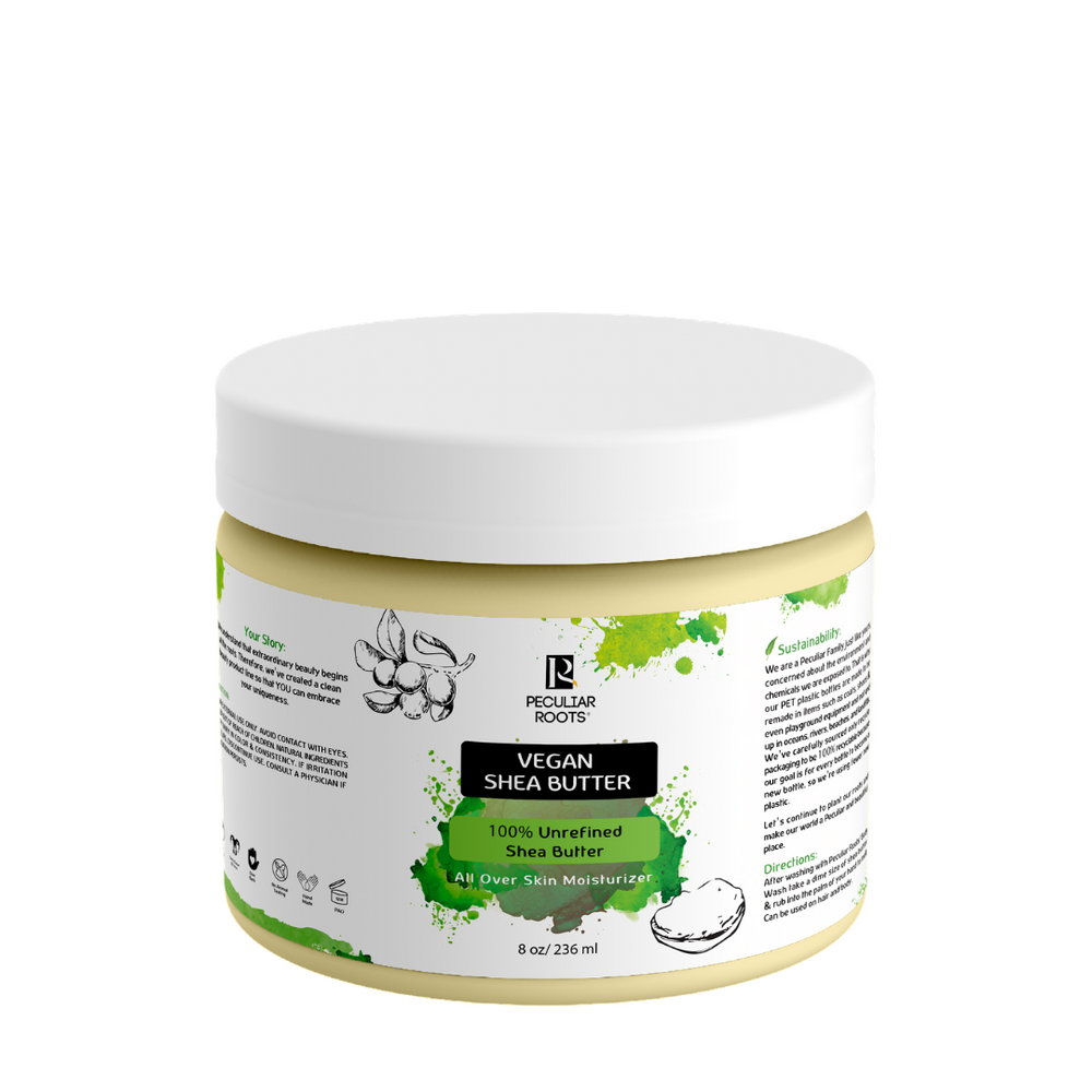 vegan shea butter