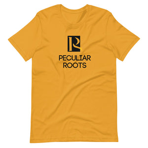 Peculiar Roots Signature Unisex T-Shirt