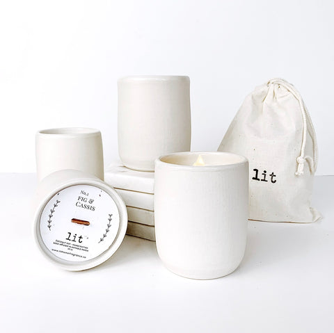 Ceramic Limited Edition ( Lit + Jenna Archer Shop )