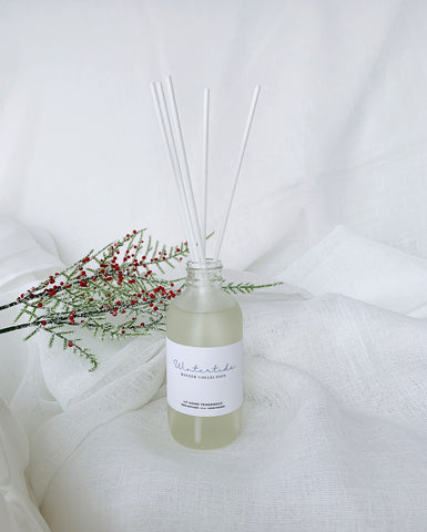 Wintertide Reed Diffuser