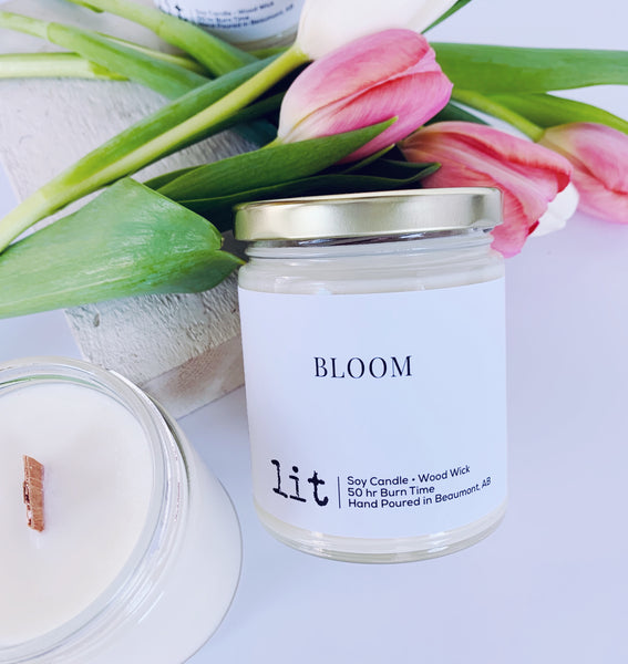 Bloom ( Spring | Summer Collection )