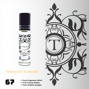 Tobacco Flower