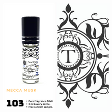 Load image into Gallery viewer, Mecca Musk | Fragrance Oil - Unisex - 103