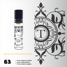 Load image into Gallery viewer, Red Egyptian Musk - ( 63 )