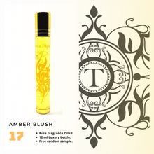 Load image into Gallery viewer, Amber Blush - Talisman Perfume Oils®