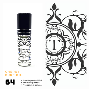 Cherry | Fragrance Oil - Unisex - 64