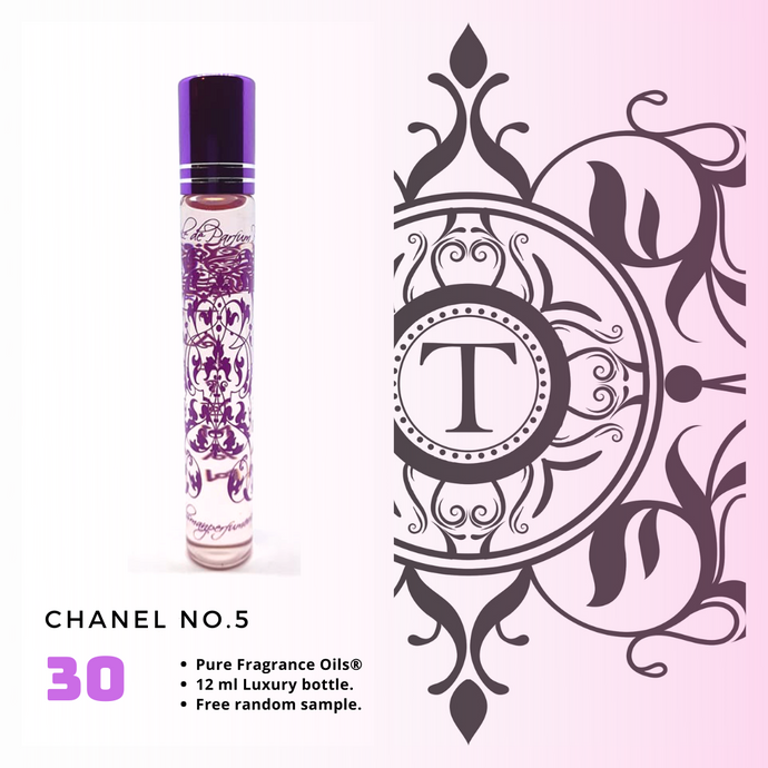 Chanel No.5 - Her - ( 30 )