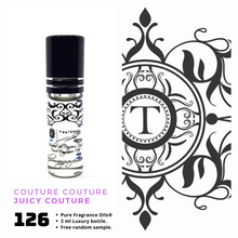 Load image into Gallery viewer, Couture Couture | Fragrance Oil - Her - 126