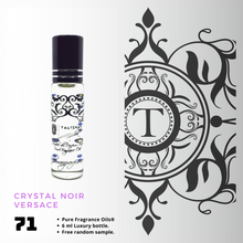 Load image into Gallery viewer, Crystal Noir | Fragrance Oil - Her - 71