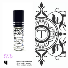 Load image into Gallery viewer, D'ete | Fragrance Oil - Her - 4