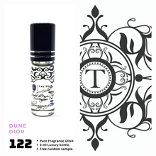 Load image into Gallery viewer, Dune | Fragrance Oil - Her - 122