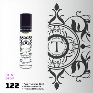Dune | Fragrance Oil - Her - 122