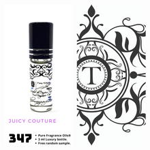 Load image into Gallery viewer, Juicy Couture Inspired | Fragrance Oil - Her - 347 - Talisman Perfume Oils®