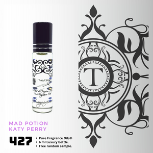 Mad Potion | Fragrance Oil - Her - 427