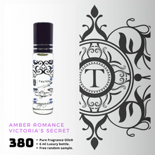 Load image into Gallery viewer, Amber Romance - VS - Her - Talisman Perfume Oils®