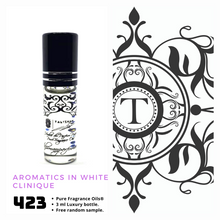 Load image into Gallery viewer, Aromatics in White - Clinique - Her - Talisman Perfume Oils®