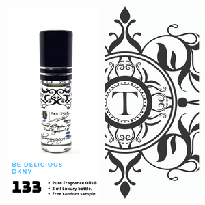 Be Delicious - DKNY - Him - Talisman Perfume Oils®