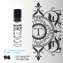 Load image into Gallery viewer, Beyond Paradise - Estée Lauder - Him - Talisman Perfume Oils®