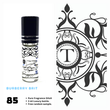Load image into Gallery viewer, Brit | Fragrance Oil - Him - 85