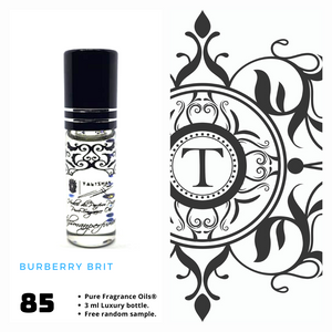 Brit | Fragrance Oil - Him - 85