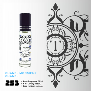 Chanel Monsieur - Him - ( 253 )