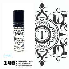 Load image into Gallery viewer, Creed | Fragrance Oil - Him - 140