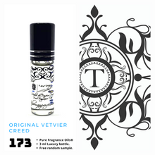 Load image into Gallery viewer, Original Vetvier | Fragrance Oil - Him - 173