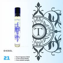 Load image into Gallery viewer, Diesel | Fragrance Oil - Him - 21