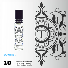 Load image into Gallery viewer, Dunhill | Fragrance Oil - Him - 10
