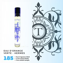 Load image into Gallery viewer, Eau D'Orange Verte | Fragrance Oil - Him - 185