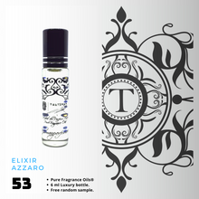Load image into Gallery viewer, Elixir | Fragrance Oil - Him - 53