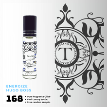 Load image into Gallery viewer, Energize | Fragrance Oil - Him - 168