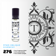 Load image into Gallery viewer, FFWD Oblique | Fragrance Oil - Him - 276