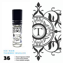 Load image into Gallery viewer, Ice Man - Thierry Mugler - Him