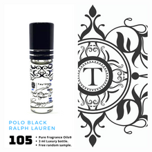 Load image into Gallery viewer, Polo Black | Fragrance Oil - Him - 105