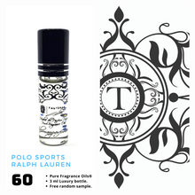 Load image into Gallery viewer, Polo Sports | Fragrance Oil - Him - 60