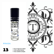 Load image into Gallery viewer, Prada Inspired | Fragrance Oil - Him - 13