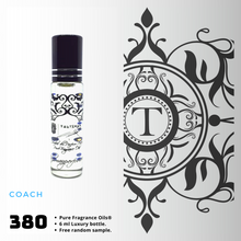 Load image into Gallery viewer, Coach Inspired | Fragrance Oil - Him - 380